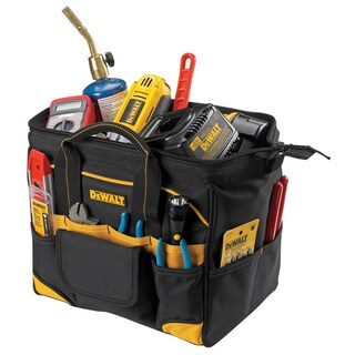"CLC Work Gear DG5542 12"" Tradesman's Tool Bag"