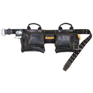 CLC Work Gear DG5472 12 Pocket Leather Carpenters Apron