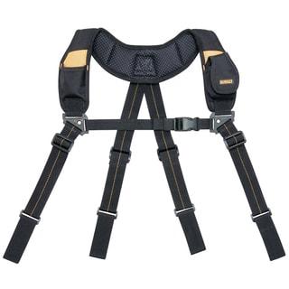 CLC Work Gear DG5132 Heavy Duty Yoke Style Suspenders