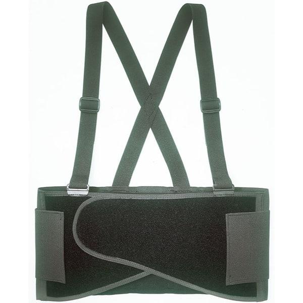 Clc Work Gear 5000m Medium Elastic Back Support Belt Overstock 11631422