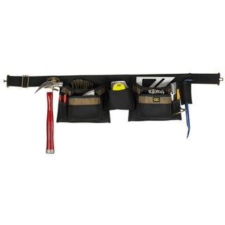 CLC Work Gear 1429 12 Pocket Tool Belt Work Apron