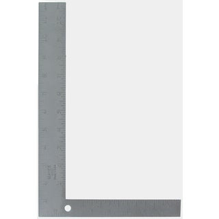 "Mayes 10221 12"" Steel Square"