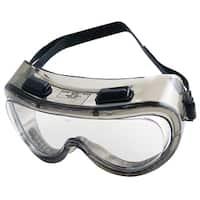 SAS Safety Corporation 5110 Safety Overspray Goggles