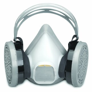 Sperian Safety Wear RWS-54043 Medium Disposable Respirator