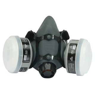 Sperian Safety Wear RWS-54028 Large Respirator