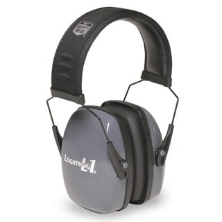 Honeywell RWS-53006 Low Profile Lightning L1 Earmuff