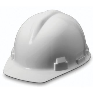 Honeywell RWS-52002 White Hard Hat
