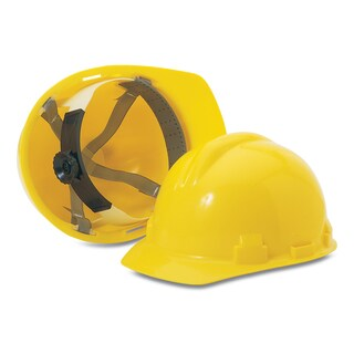 Honeywell RWS-52001 Yellow Hard Hat