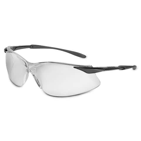 Honeywell RWS-51047 Clear Anti-Scratch Safety Glasses