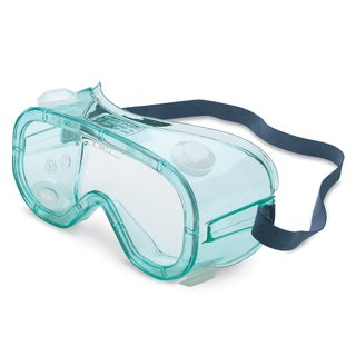 Honeywell RWS-51028 Chemical Style Safety Goggle