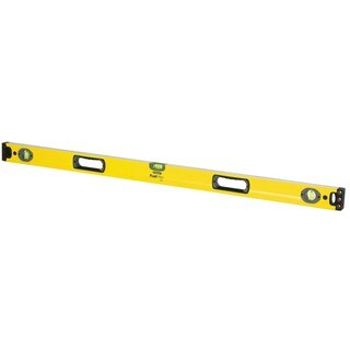 """Stanley Hand Tools 43-572 72"""" FatMax Non-Magnetic Level"""