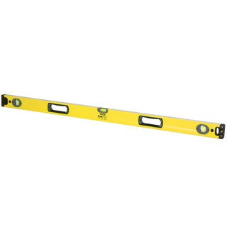"""Stanley Hand Tools 43-548 48"""" FatMax Non-Magnetic Level"""