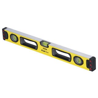 "Stanley Hand Tools 43-524 24"" FatMax Non-Magnetic Level"