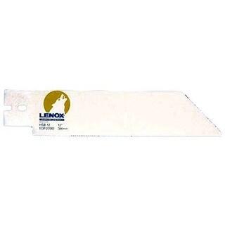 Lenox 20982-HSB12 PVC Saw Blade