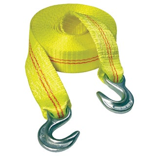 Keeper 02825 25' Emergency Tow Strap