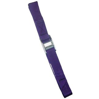 CLC Work Gear WS08 8' Purple Strap-It Tie-Down Straps