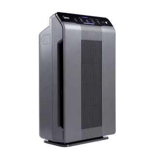Winix 5300-2 True HEPA Air Purifier with PlasmaWave Technology, 360 sq ft Room Capacity
