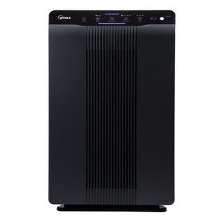 Winix 5500-2 True HEPA Air Purifier with PlasmaWave Technology, 360 sq ft Room Capacity