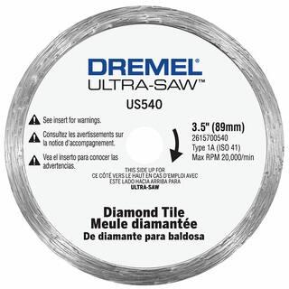 "Dremel US540-01 3-1/2"" Diamond Tile Cutting Wheel|https://ak1.ostkcdn.com/images/products/11634546/P18568263.jpg?impolicy=medium"