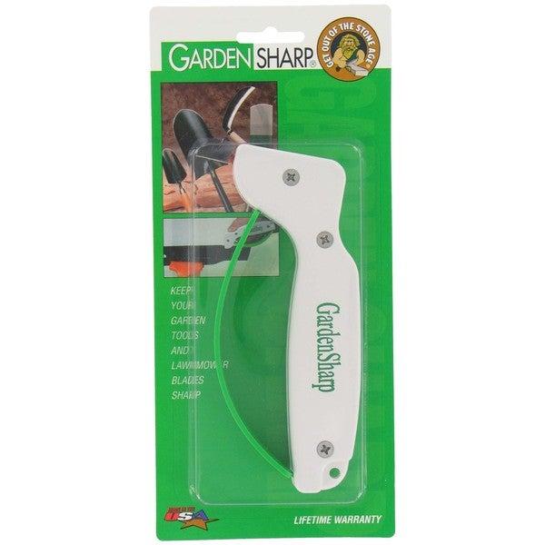 Fortune Products 006 Gardensharp Tool Sharpener