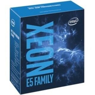 Intel Xeon E5-2630 v4 Deca-core (10 Core) 2.20 GHz Processor - Socket