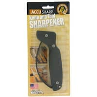 Fortune Products 008 Accusharp Knife & Tool Sharpener