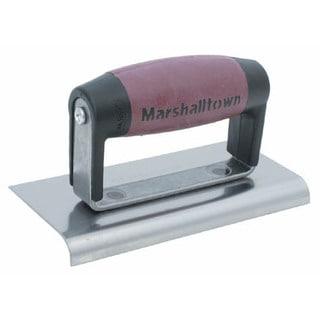 """Marshalltown 136D 3"""" X 6"""" Curved Edger"""