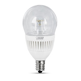 Feit Electric BPA15CCLDMLED 4.8 Watt A15 Soft White Dimmable Performance LED Bulb
