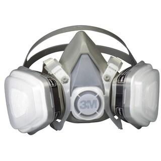 3M 52P71PC1-B Paint Respirator