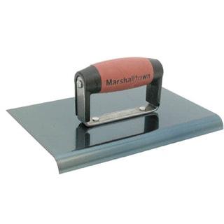"Marshalltown 162BD 6"" X 6"" Concrete Edger"