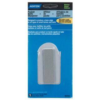 Norton 87937 Crystalline Pocket Stone