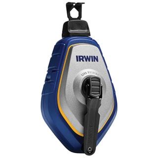 Irwin 1932876 100' ABS STRAIT-LINE Speedline Pro Chalk Reel