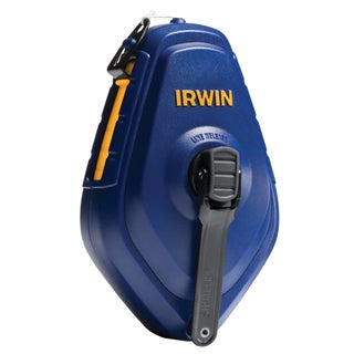 Irwin 1932874 100' ABS STRAIT-LINE Speedline Chalk Reel