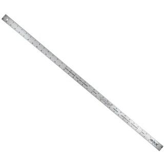 "Mayes 10331 36"" Aluminum Yard Stick"