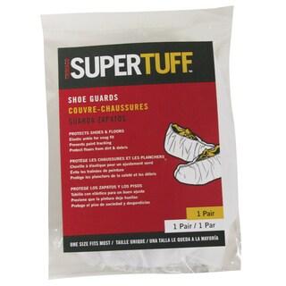 Tufpro 04501/24 SuperTuff Polypropylene Shoe Covers
