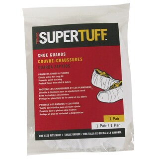 Tufpro 04501/24 SuperTuff Polypropylene Shoe Covers