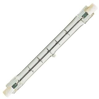 Feit Electric BPQ300/MP/130 300W Maintenance Pack Double Ended T3 Halogen Qtz Lt Bulb