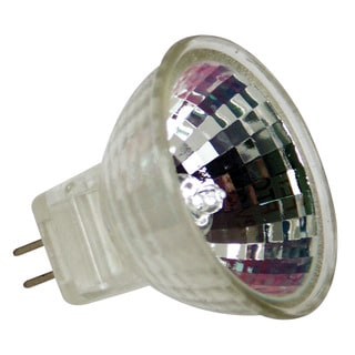 Feit Electric BPQ10MR11- 10 Watt Halogen MR11 Reflector 12 Volt Flood Bulb