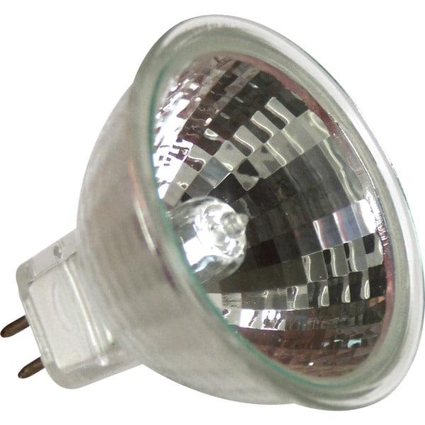 Feit Electric 50 Watt Mr16 Halogen Quartz Reflector Flood: Shop Feit Electric BPEXZ 50 Watt Halogen MR16 Narrow