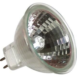 Feit Electric BPEXZ 50 Watt Halogen MR16 Narrow Reflector 12 Volt Bulb
