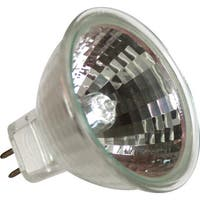 Feit Electric BPEXZ 50 Watt Halogen MR16 Narrow Reflector 12 Volt Bulb