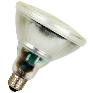 Feit Electric BPESLQ23PAR38/E 23 Watt PAR38 Hard Glass Reflector CFL Ecobulb