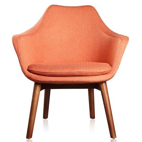 Mid-century Modern Ergonomic Einstein Chair