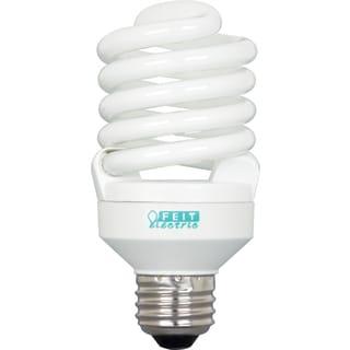 Feit Electric BPESL23T2/2/RP 23 Watt CFL Mini Twist Light Bulb 2-count