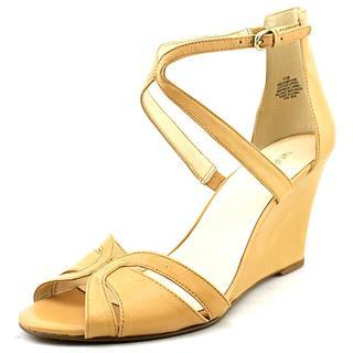 Nine West Women's 'Champayne' Leather Sandals
