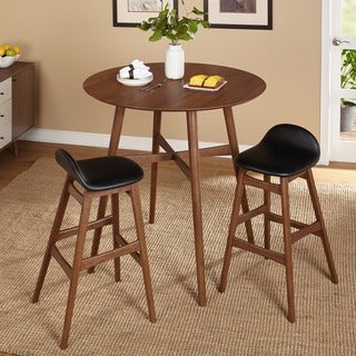 Simple Living 3-piece Axel Pub Set