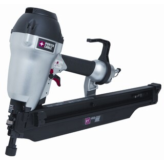 Porter Cable FR350B Plastic Collated Framing Nailer