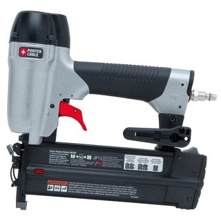 "Porter Cable BN200C 18 Gauge 2"" Brad Nailer Kit"