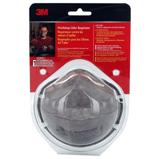 3M 8247HA1-C Workshop Odor Respirator