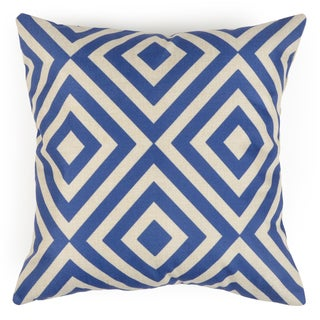 Journee Home 'HYPNOTIZE' 17-inch Vintage Accent Throw Pillow